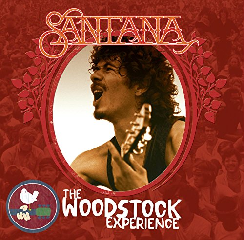 Santana: The Woodstock Experience (Limited Edition)