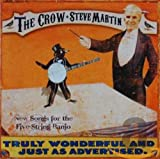 The Crow: New Songs For The Five-String Banjo (2009)