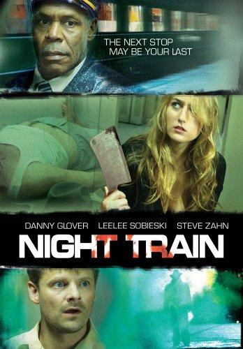 Night Train DVD