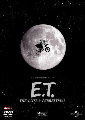 Amazon で E.T. を買う