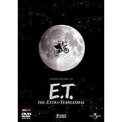 E.T. 【プレミアム・ベスト・コレクション
