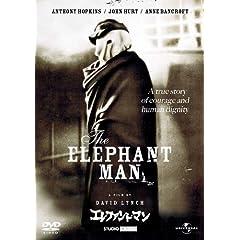 エレファント・マン 【プレミアム・ベスト・コレクション800】 [DVD]
