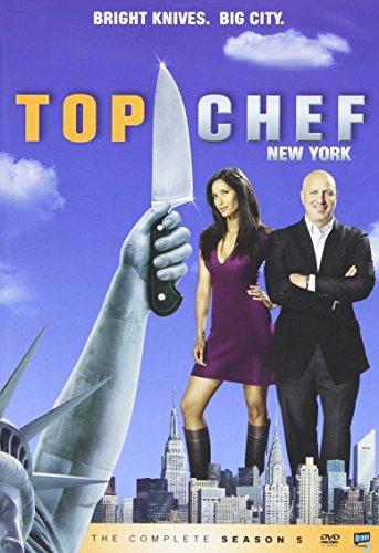 Top Chef: New York  DVD