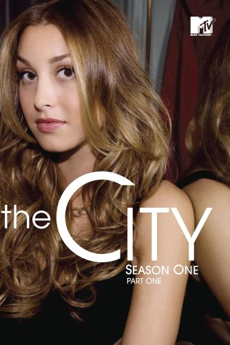 The City: Season One Part One  DVD