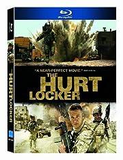 Hurt Locker [Blu-ray] – tekijä: Jeremy…