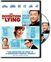 The Invention of Lying af Ricky Gervais