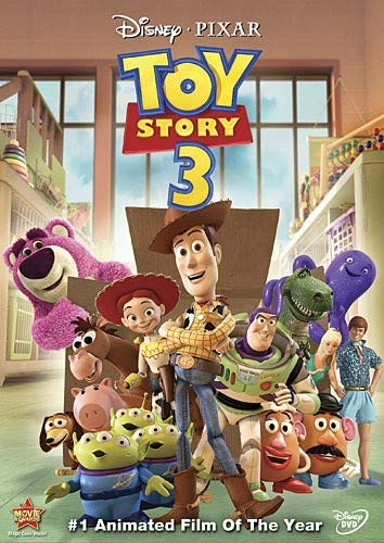 Get Toy Story 3 On Video