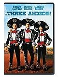 Three Amigos (1986) (Movie)