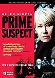 Prime Suspect (1991 - 2006) (Television Series)