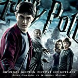 Harry Potter and the Half-Blood Prince Soundtrack