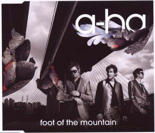 Foot of the Mountain (2 Track)