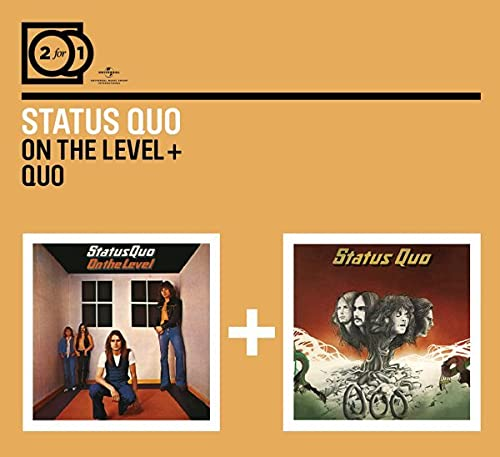 On the Level/Quo