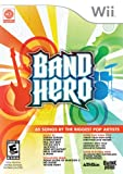 Band Hero (2009) (Video Game)