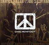 Chickenfoot (2009)