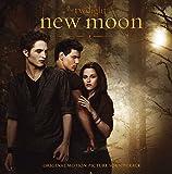 The Twilight Saga's New Moon Soundtrack