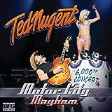 Motor City Mayhem: 6.000th Concert