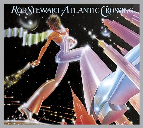 Atlantic Crossing (2 CD Limited Edition)