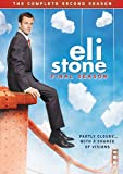 Eli Stone: Pilot / Season: 1 / Episode: 1 (00010001) (2008) (Television Episode)
