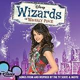 Wizards of Waverly Place Soundtrack