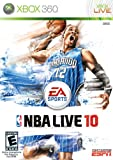 NBA Elite / NBA Live (1995) (Video Game Series)