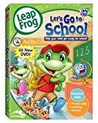 LeapFrog: Let's Go to School by…