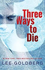 Three Ways to Die by Lee Goldberg