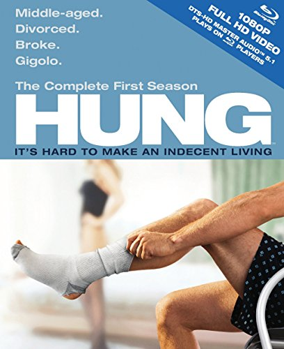 Hung: The Complete First Season [Blu-ray] DVD