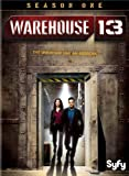 Warehouse 13: The Sky's the Limit / Season: 4 / Episode: 14 (2013) (Television Episode)