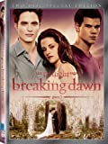 The Twilight Saga's Breaking Dawn Part I