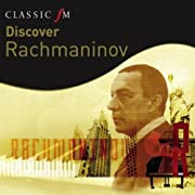 Discover Rachmaninov – tekijä: Haitink /…