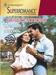 Expectations (Superromance, 899) por Brenda…