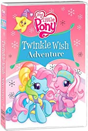 My Little Pony: Twinkle Wish Adventure –…