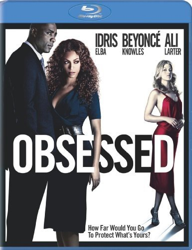 Obsessed [Blu-ray] DVD