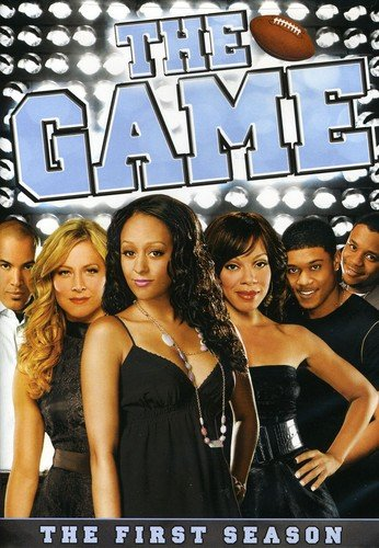 The Game: The First Season DVD