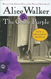 The Color Purple (Harvest Book) por Alice…