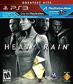 Heavy Rain (PlayStation 3)