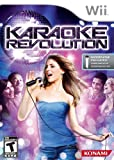 Karaoke Revolution (Video Game Series)