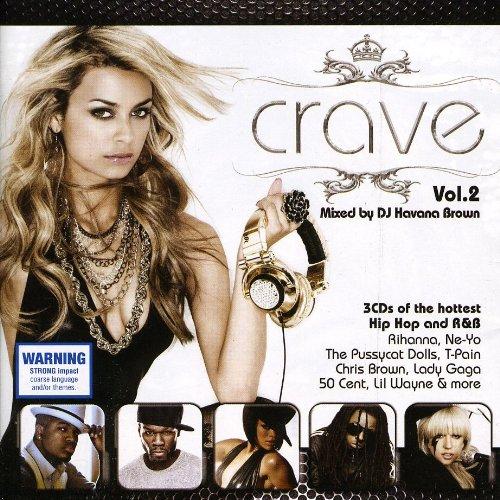 Crave Vol. 2