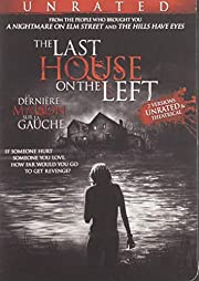The Last House on the Left (Unrated &…