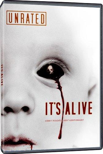 It's Alive part of It's Alive