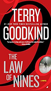 The Law of Nines de Terry Goodkind