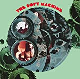 The Soft Machine (1968)