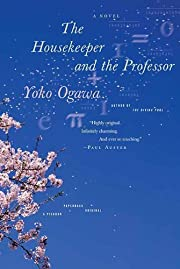 The Housekeeper and the Professor: A Novel…