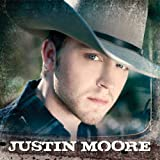 Justin Moore (2009)