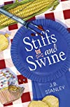 Stiffs and Swine by J. B. Stanley