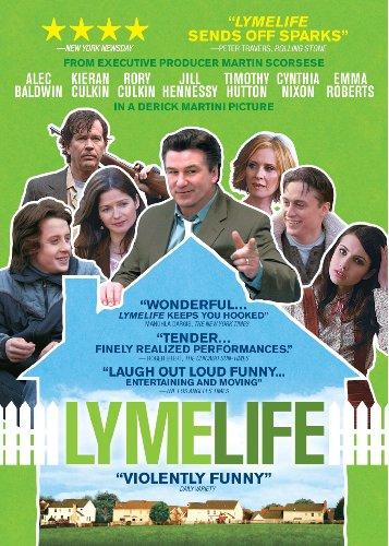 Lymelife [Blu-ray] DVD