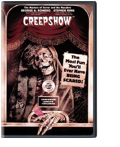 Get Creepshow On Video