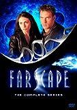 Farscape (1999 - 2003) (Television Series)