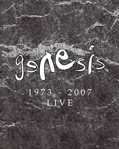 Genesis Live 1973-2007