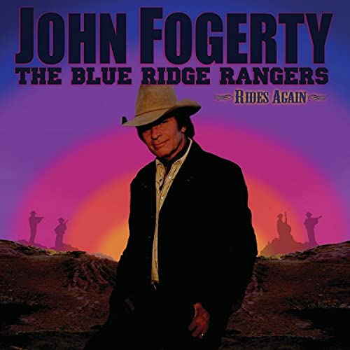 The Blue Ridge Rangers Rides Again [CD/DVD]